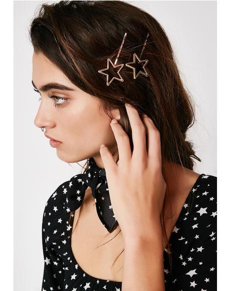 Stars Be Shinin' Pins