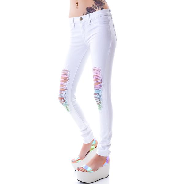 Wildfox Couture Star Buster Marianne Jeans