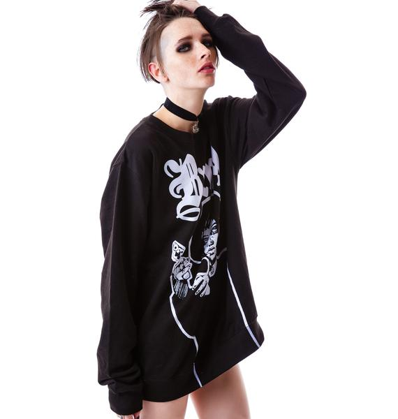 Ivory Jar Mathilda Sweater