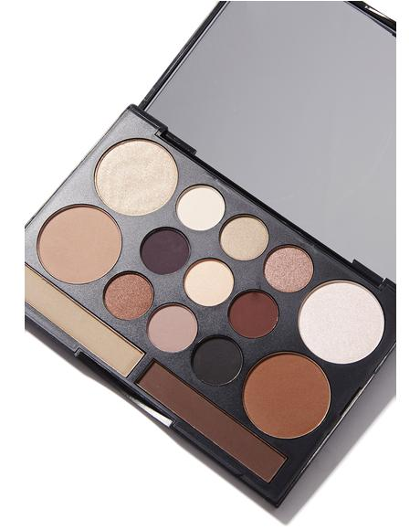 Love Contours All Palette