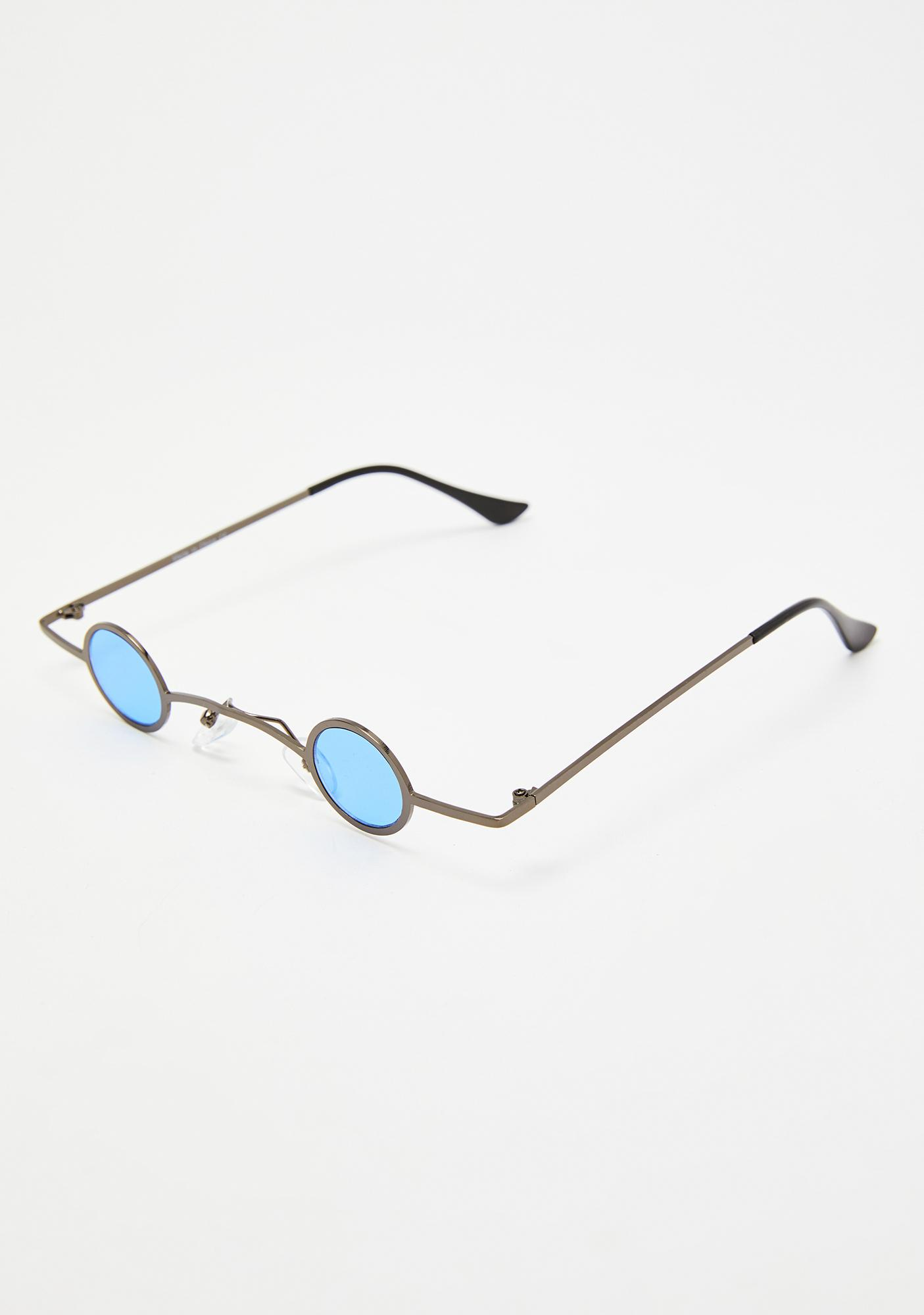 Replay Vintage Sunglasses Sharp Eye Mini Sunglasses