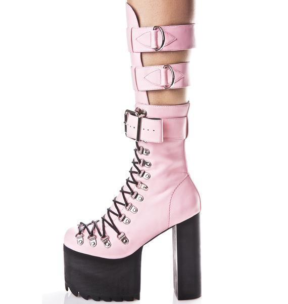 Current Mood Love Defender Boots