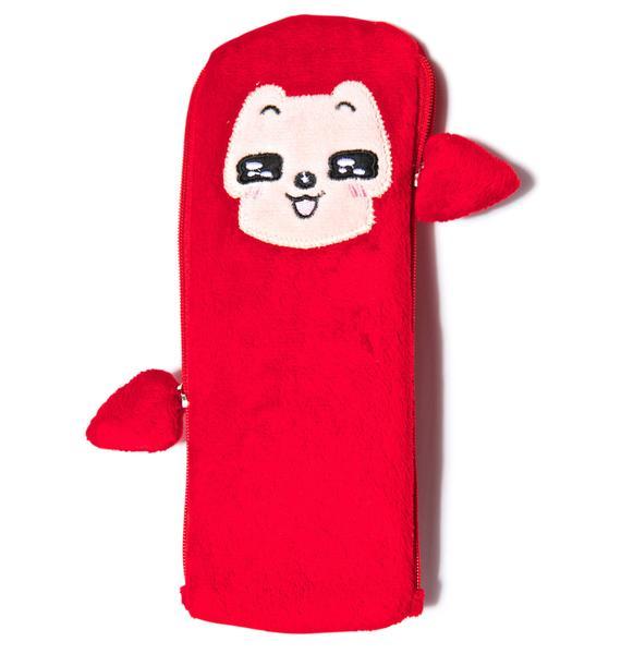 Cuddle Critter Pen Case