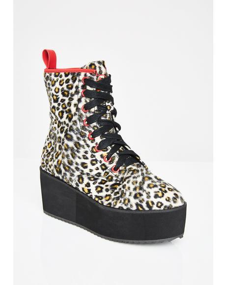 Stomp Hi Leopard
