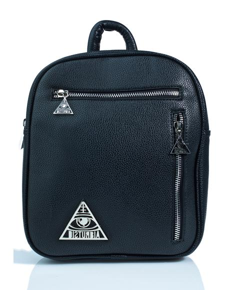 Oracle Mini Backpack