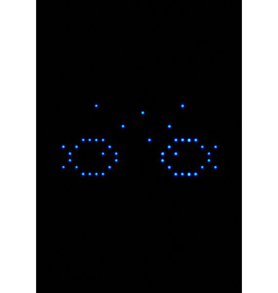 Cyberdog Future Light Up IPhone Case