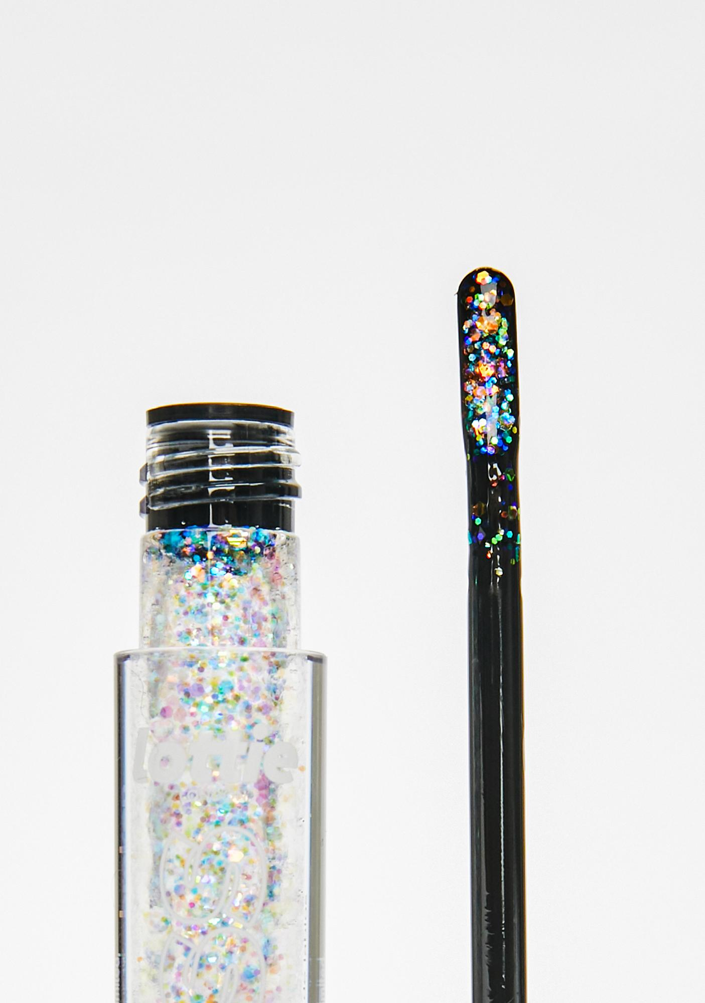 Lottie London Broken Glitter Glass Lip Gloss