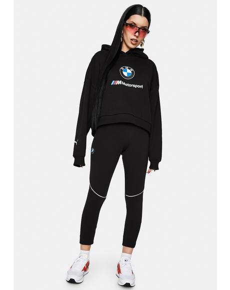 BMW M Motorsport Street Leggings
