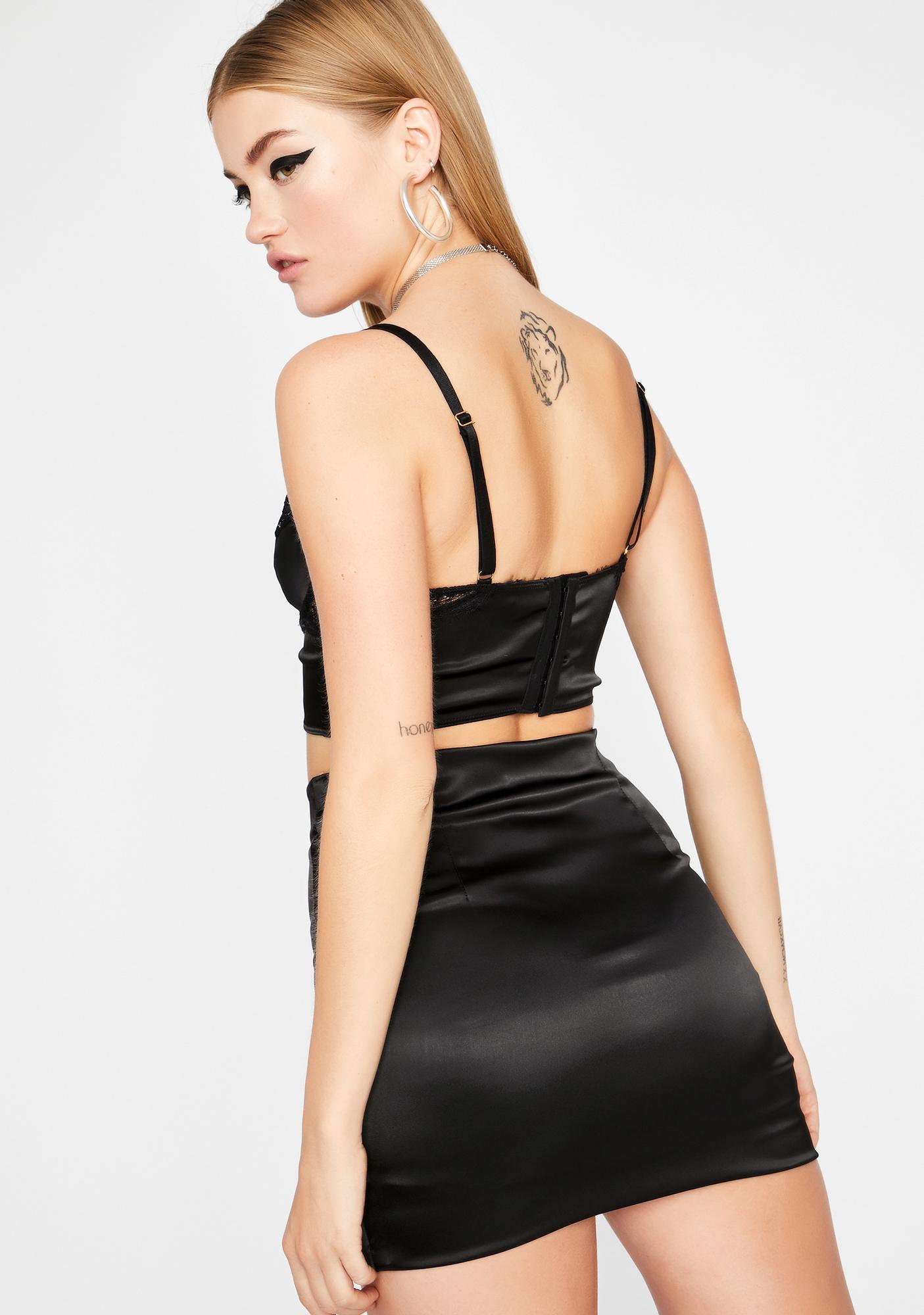 Taste Of You Skirt Set