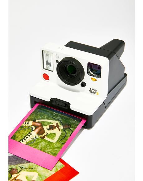 OneStep 2 VF Camera