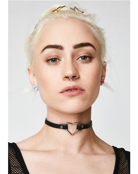 Love Harder Choker