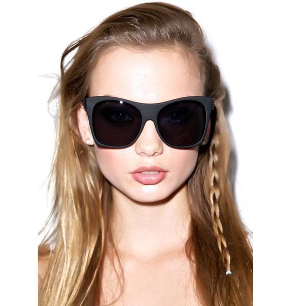 Quay Eyeware Joplin Sunglasses