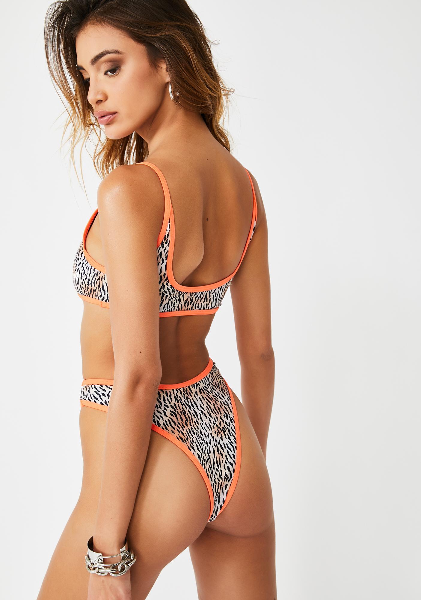 Motel Sikila Bikini Bottom