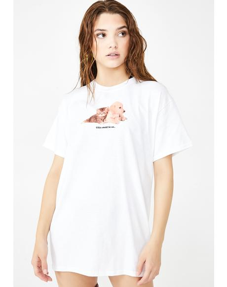 What Could Be Graphic Tee