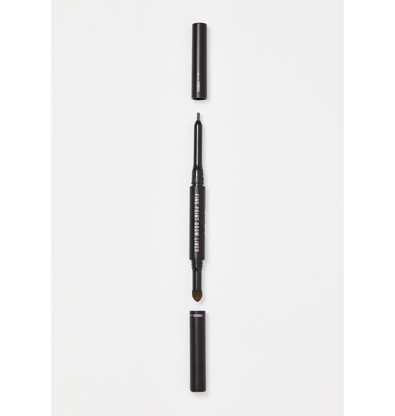 TPSY Shadow & Silhouette Fine Point Brow Liner