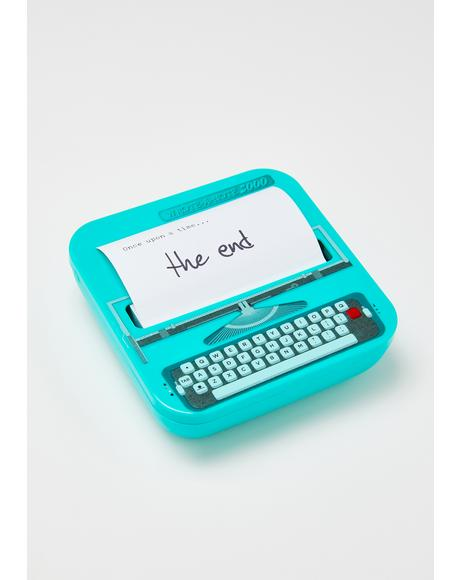 Send It Out Sticky Notes