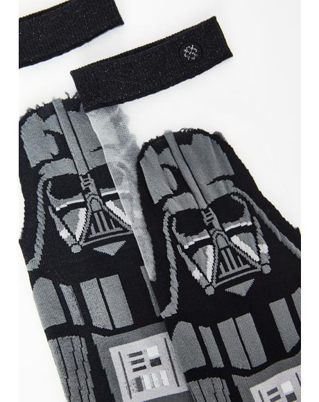 Vader Monofilament Socks