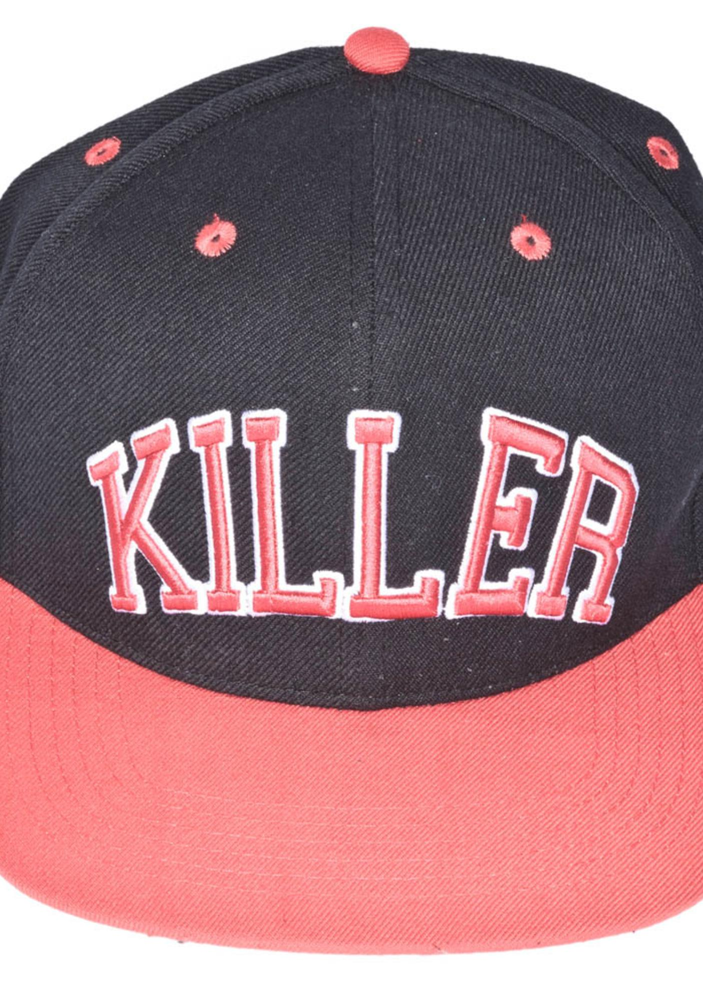 Kill Brand Killer College Hat