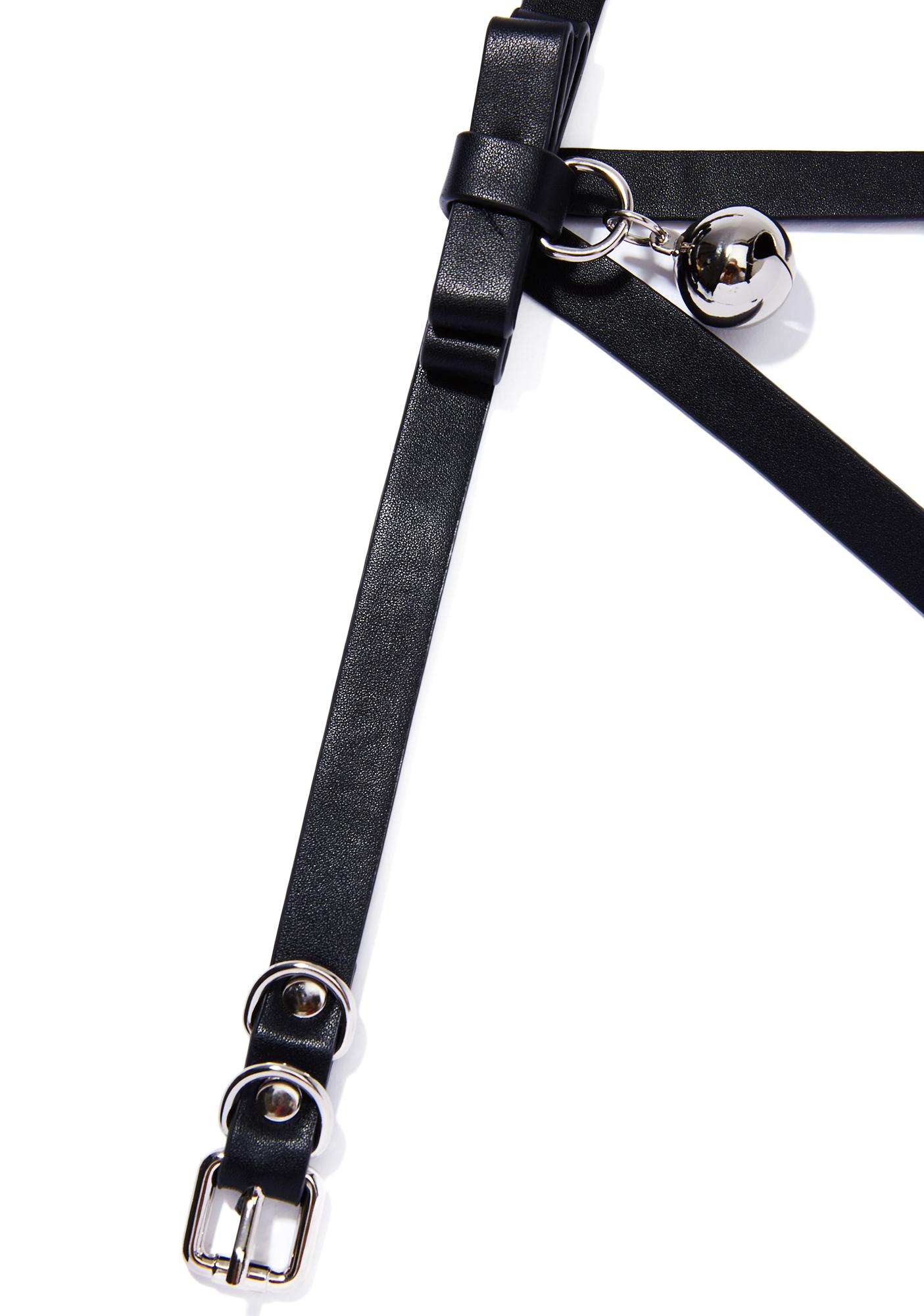 Killstar Salem Choker