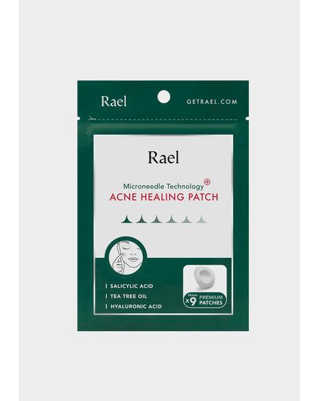 Acne Healing Patches