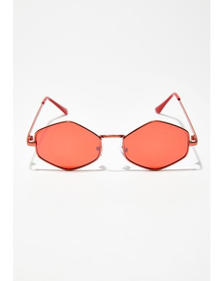 Party Seeker Sunglasses