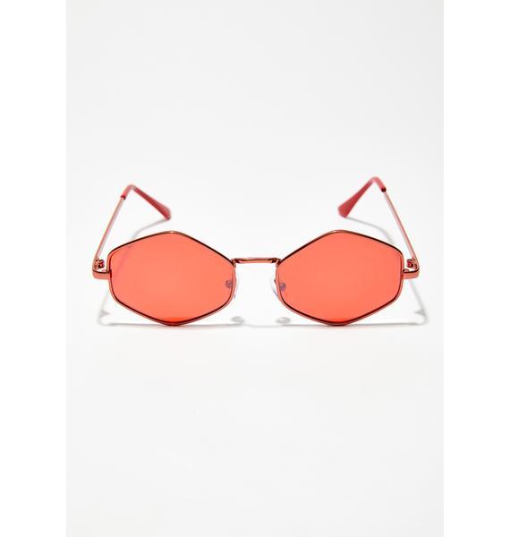 Party Seeker Sunglasses