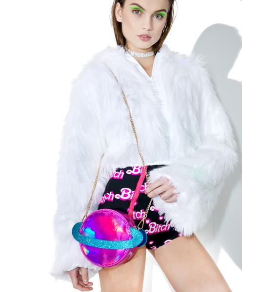 Nila Anthony Cosmic Roundz Crossbody Bag