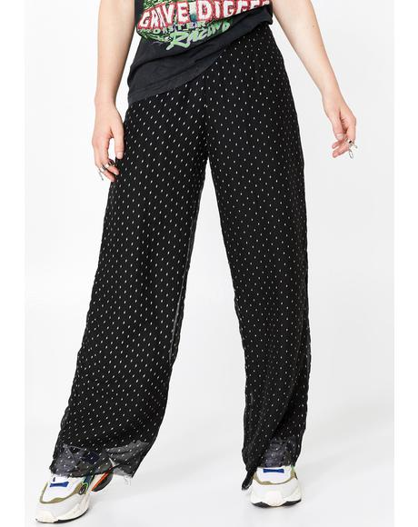Emission Lane Pants