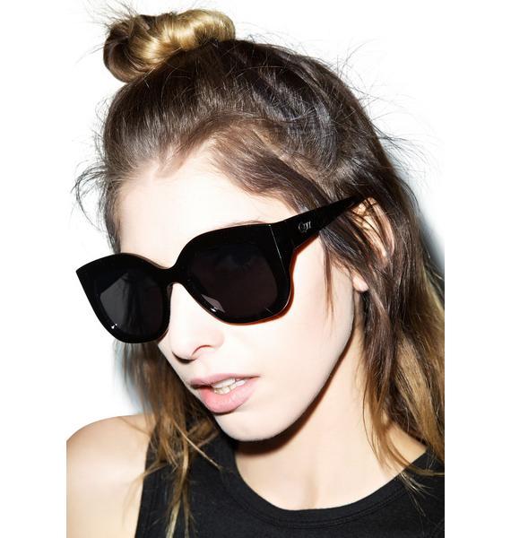 Quay Eyeware Monroe Sunglasses