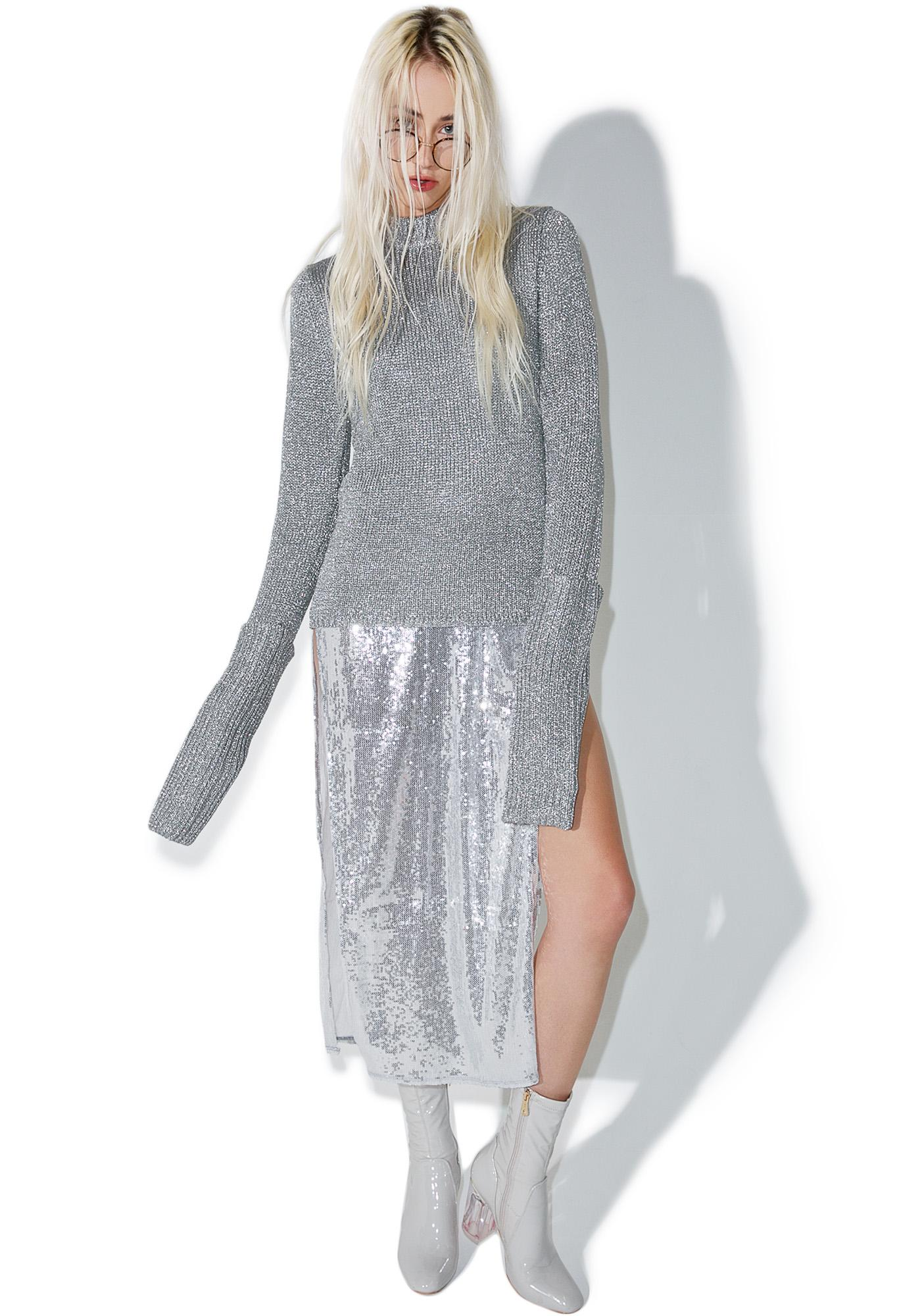 Cheap Monday Honour Knit Sweater