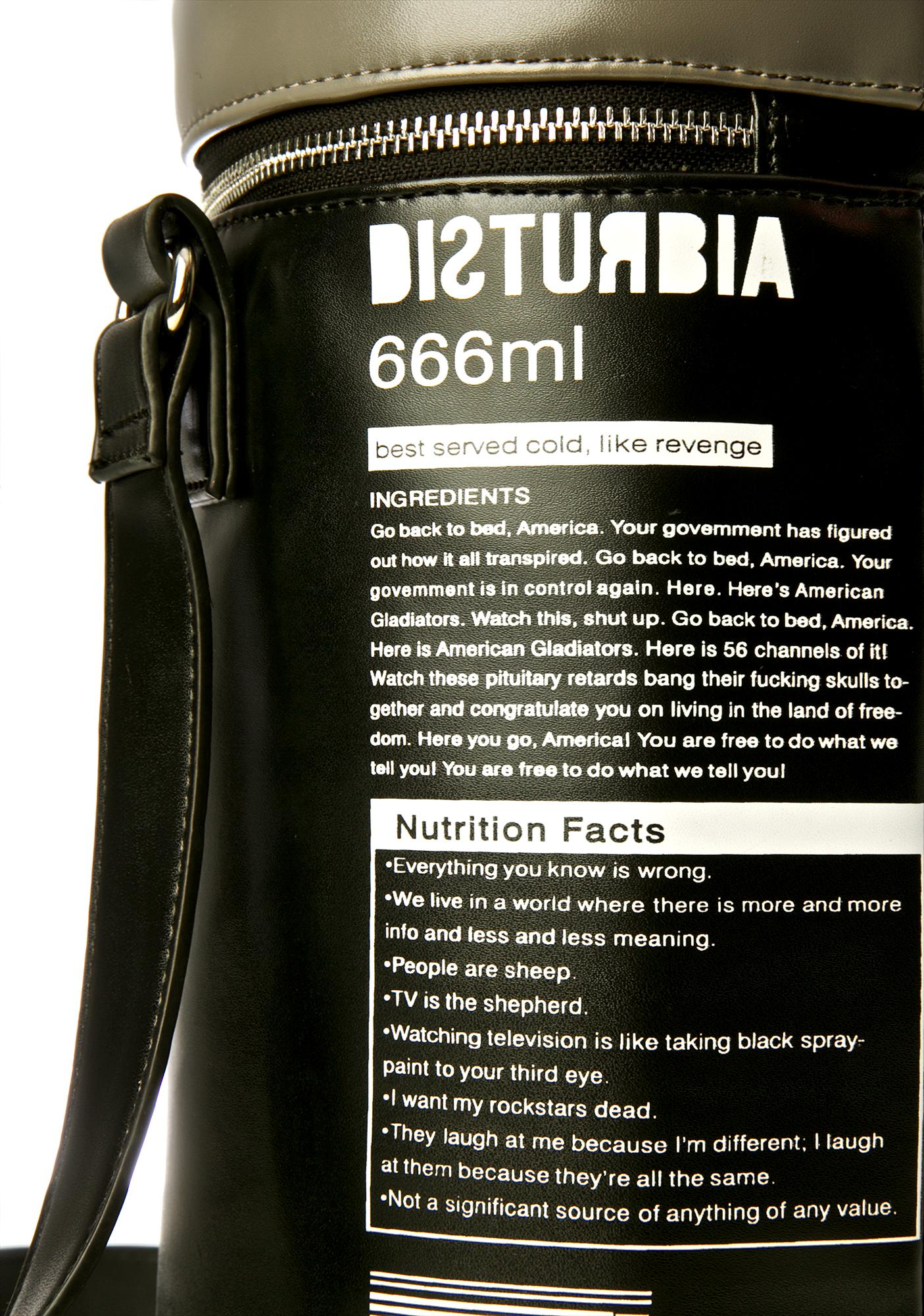 Disturbia Diet Culture Bag