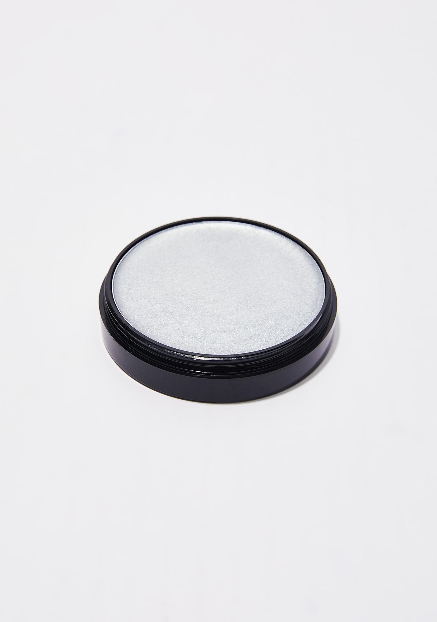 NYX Silver SFX Creme Colour Face & Body Paint