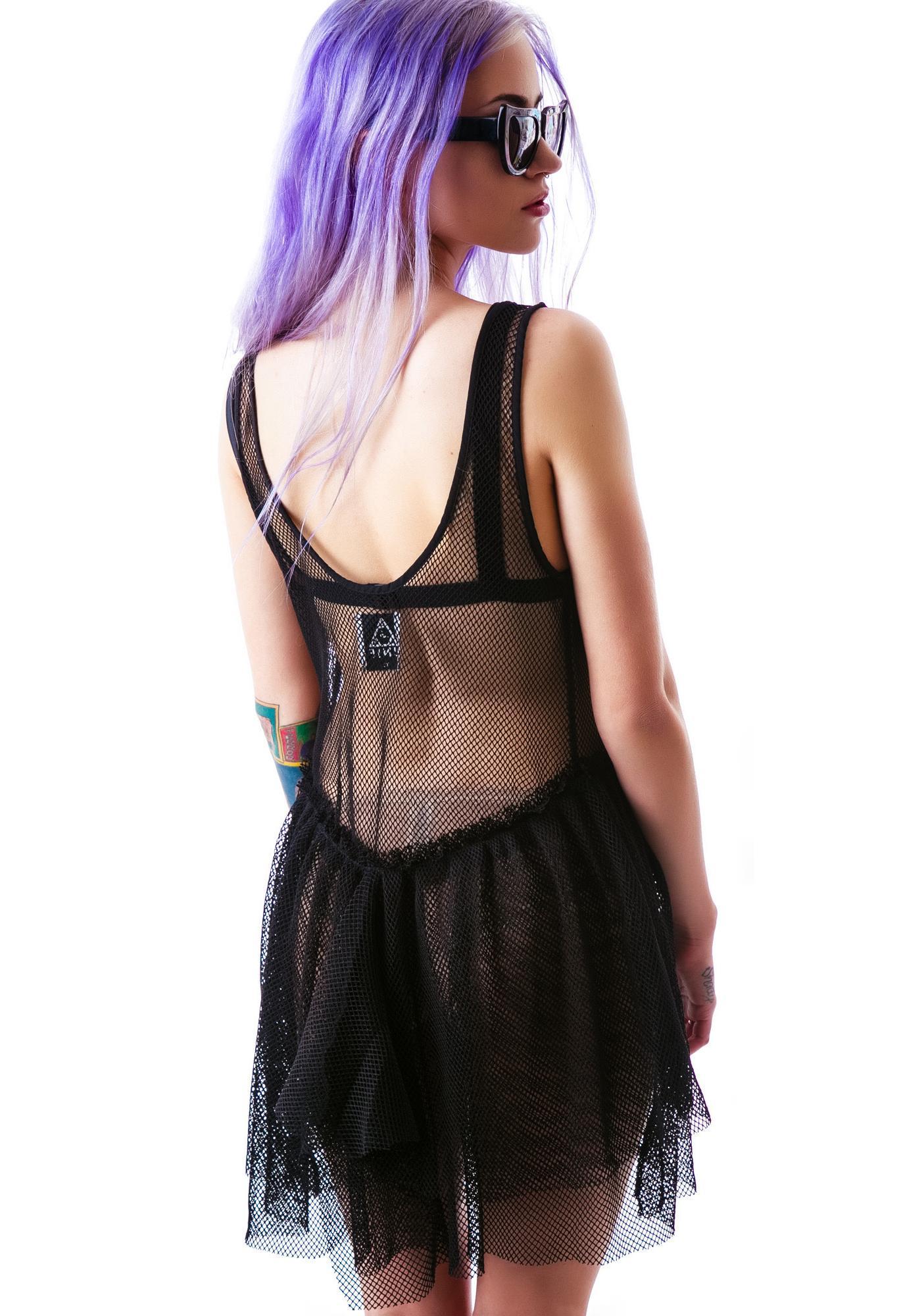 UNIF Bait Dress