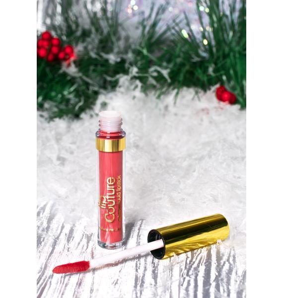 LA Splash Latte Confession Liquid Lipstick