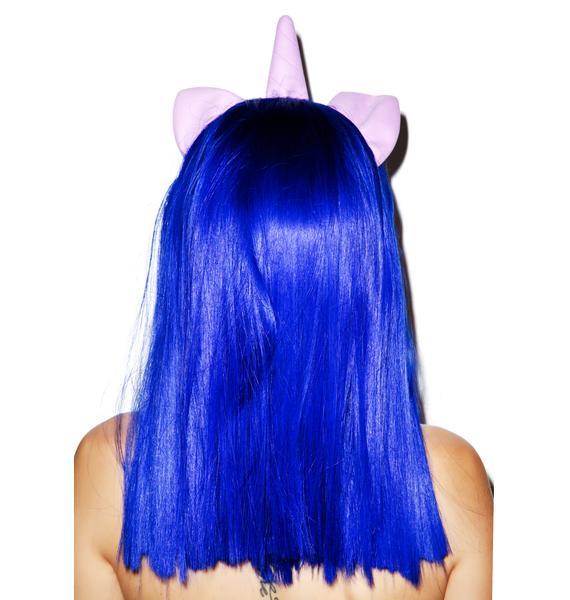 Twilight Sparkle Wig
