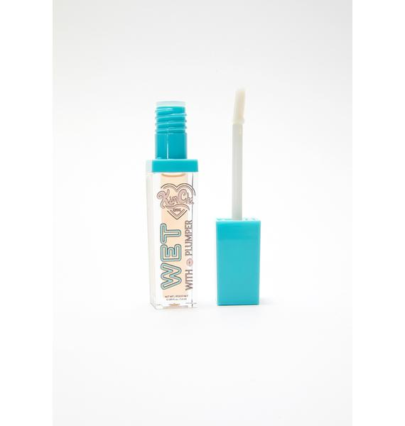 KimChi Chic Beauty Atlanta Lip Plumping Wet Gloss