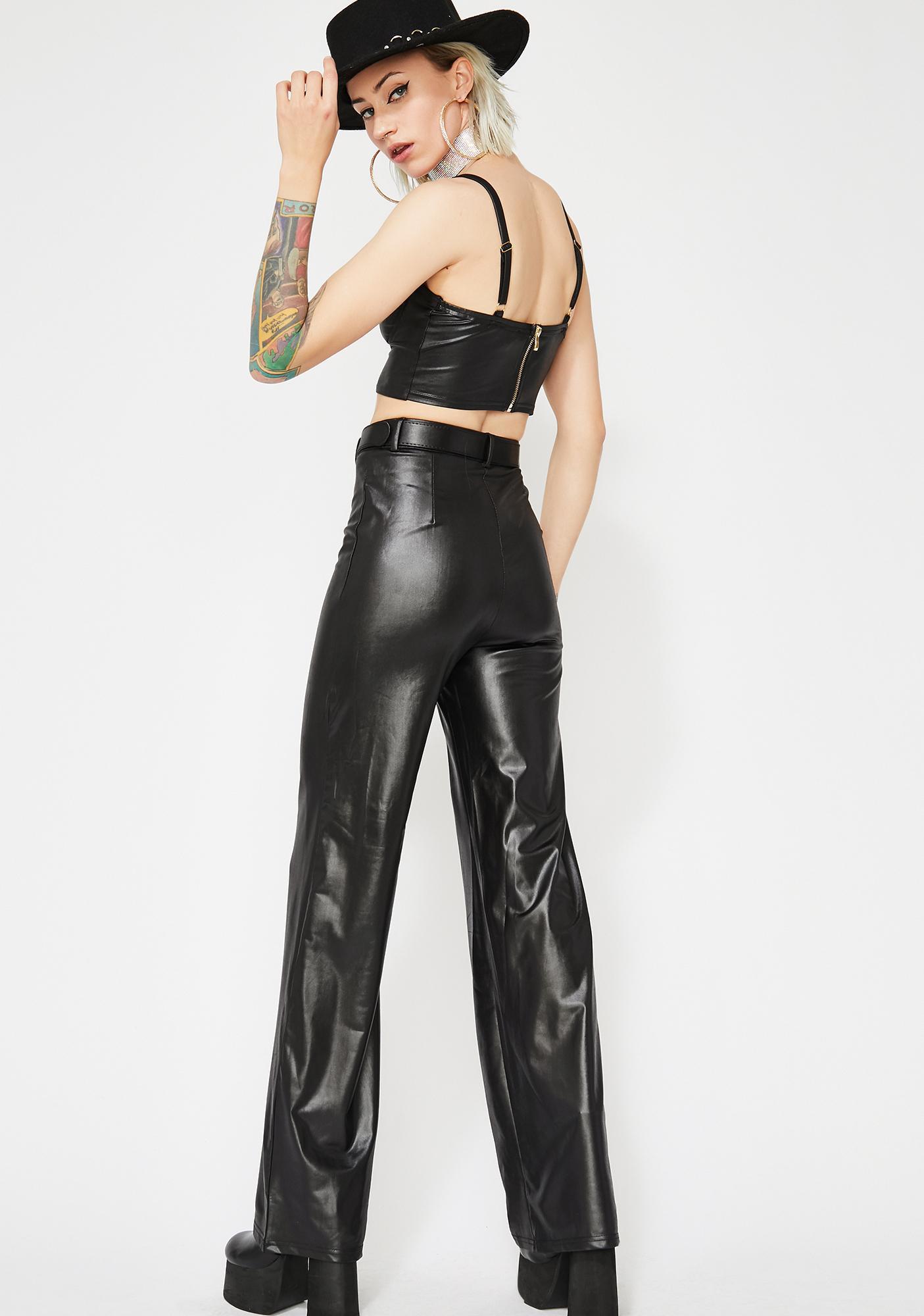Onyx Ruff Rider Pant Set