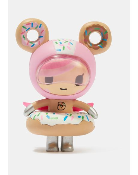 Donutella And Her Sweet Friends Series Blind Box