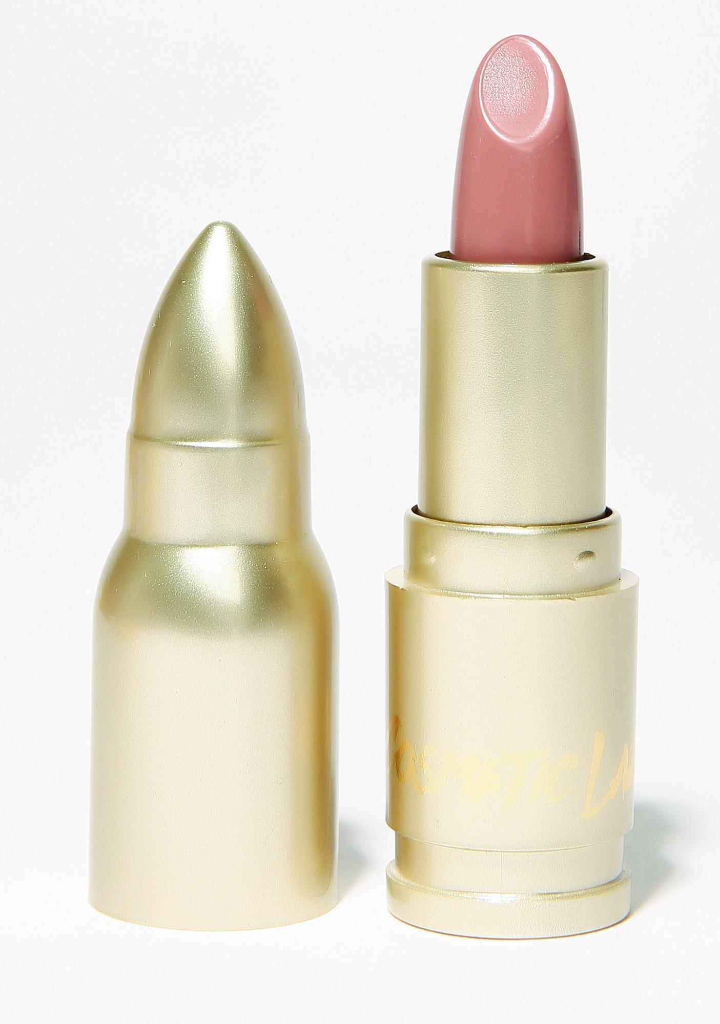 Lunatick Cosmetic Labs Bruja Apocalipstick
