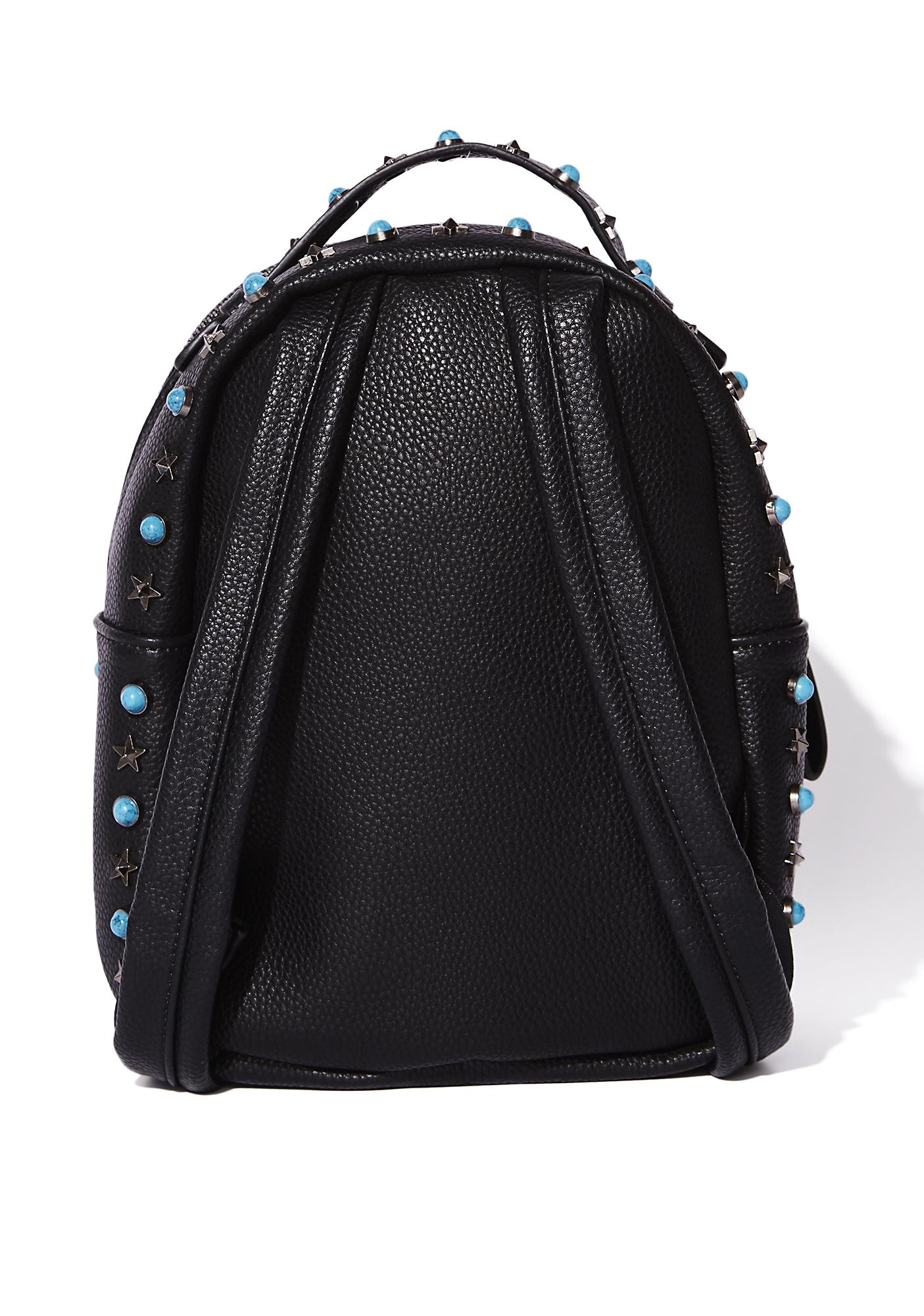 Solar Powerz Mini Backpack