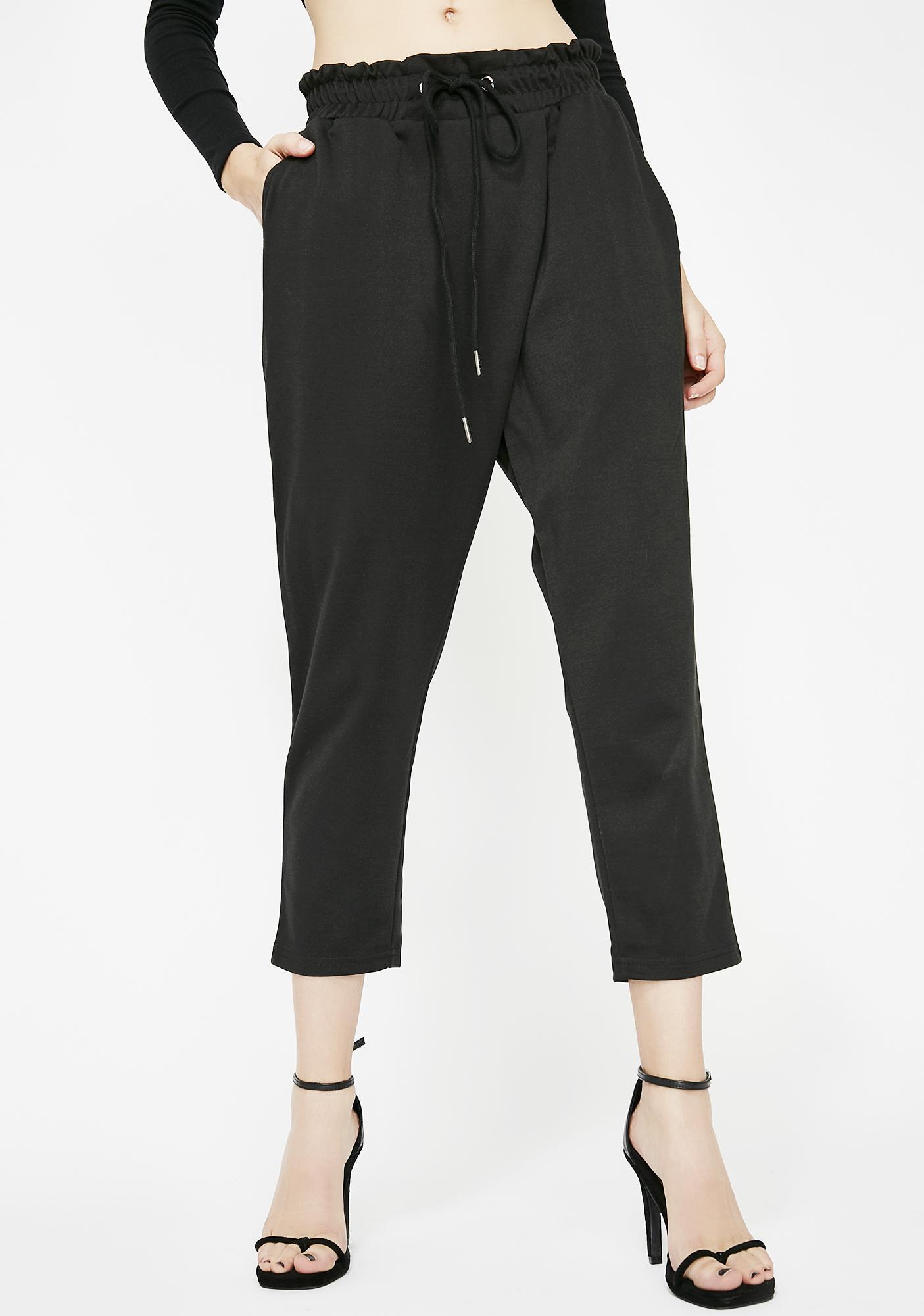 Fempire Drop Crotch Pants