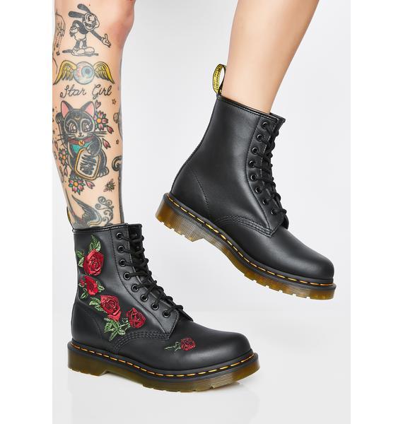 Dr. Martens 1460 Vonda Boots
