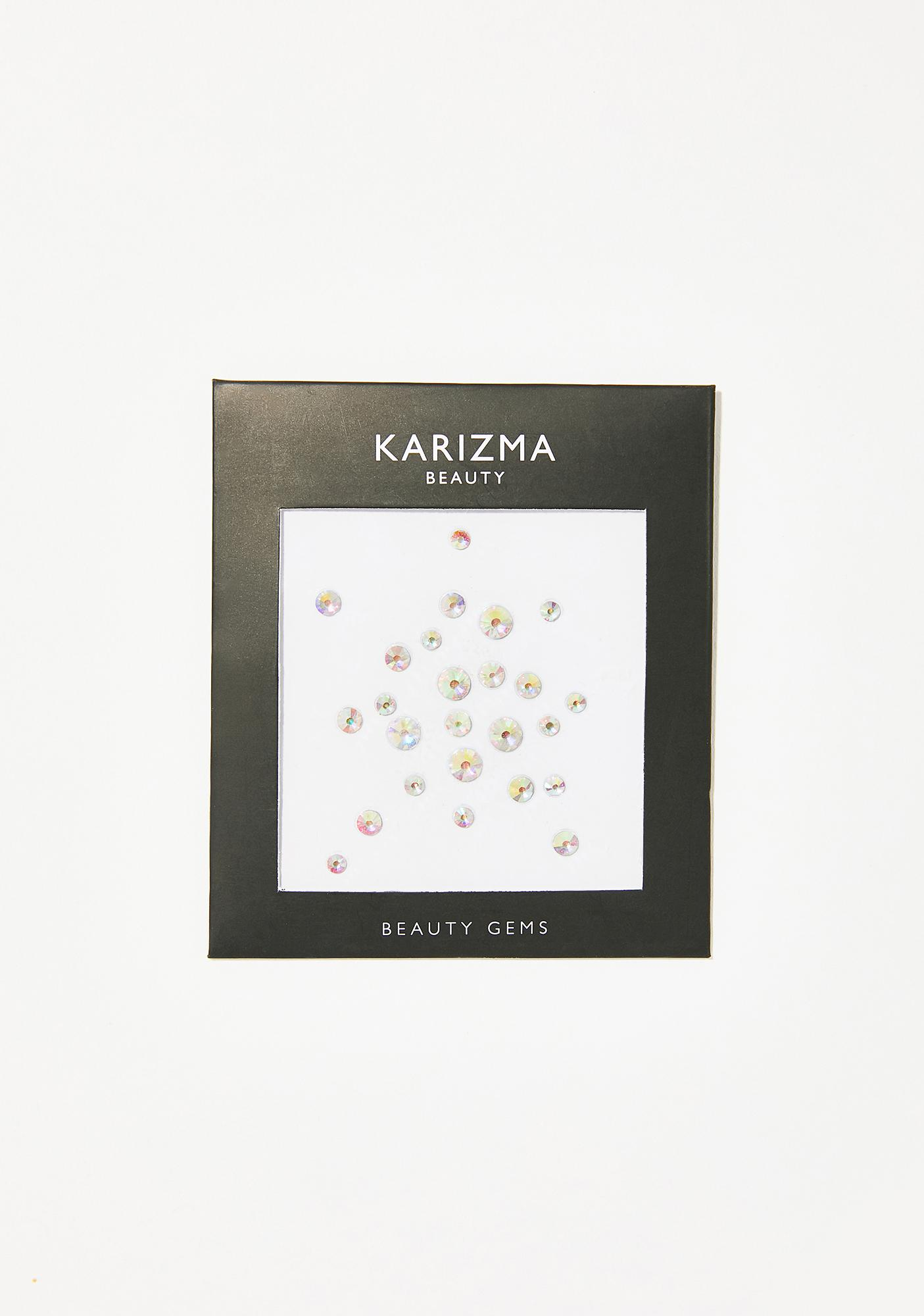 Karizma Beauty Iridescent Face Gems