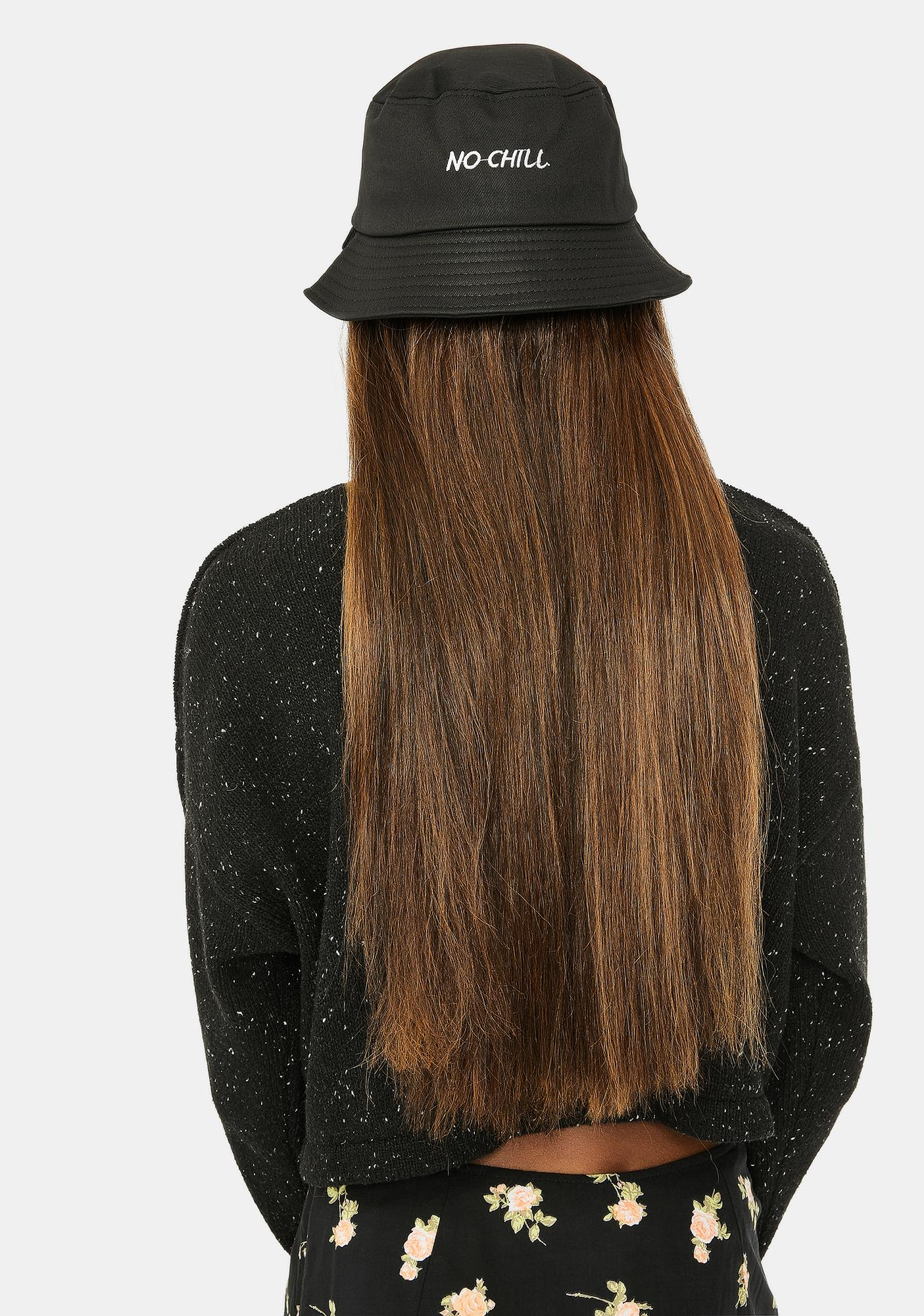 Pass it Chill Bucket Hat