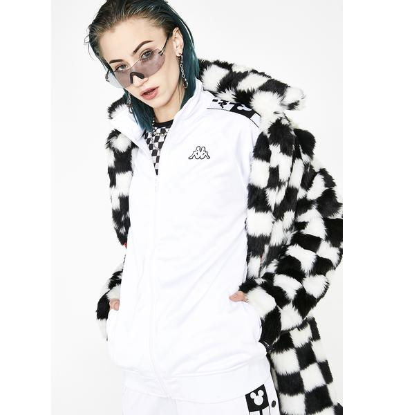Kappa Authentic Anne Disney Track Jacket