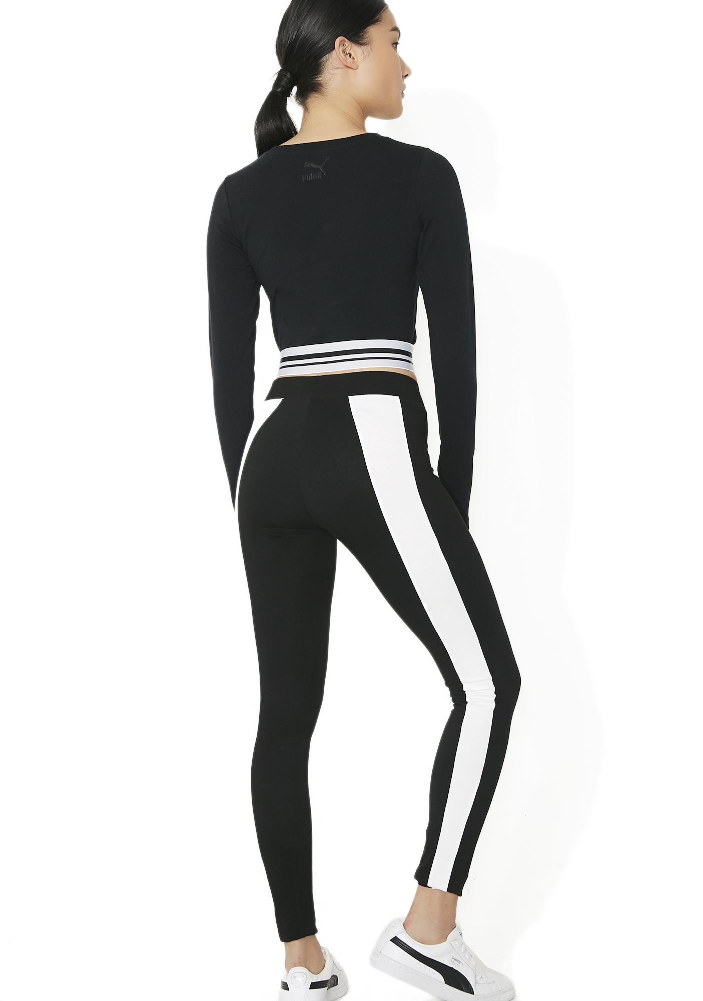 PUMA Archive Logo T7 Leggings