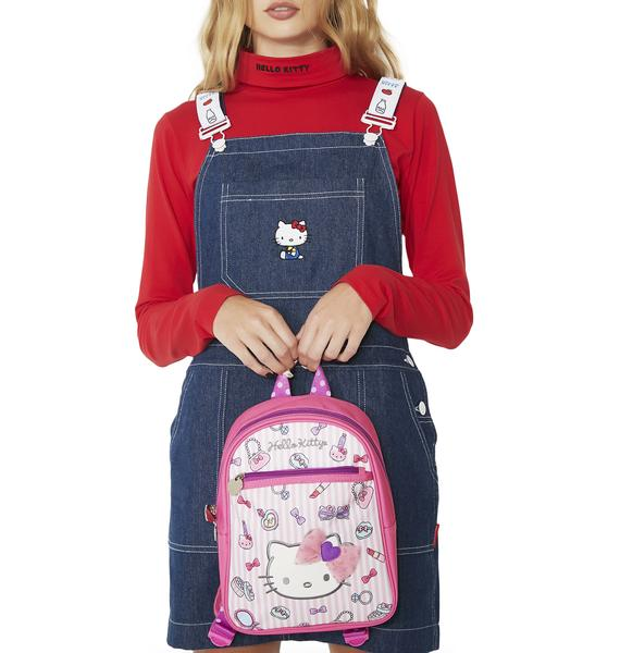 Sanrio Royal Petite Backpack