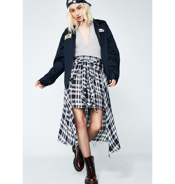 Somedays Lovin When We Wake Skirt