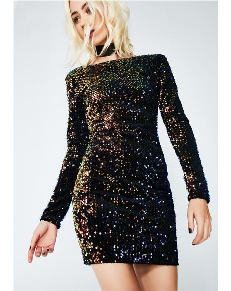 Prism Gabriella Dress