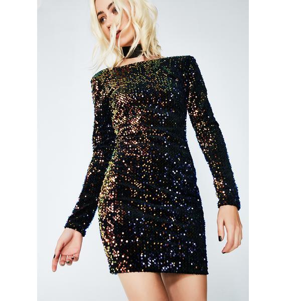 Motel Prism Gabriella Dress